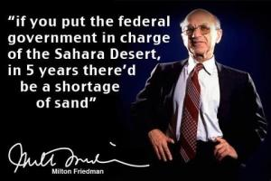 Federal goverment