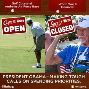 Big Government shutdown