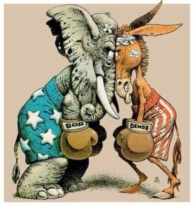 Congressional deadlock2