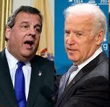 Christie & Biden2